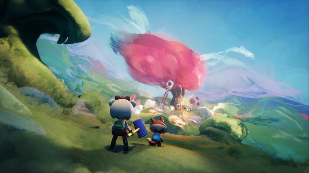 dreams, xbox one, game of the year contender 2020