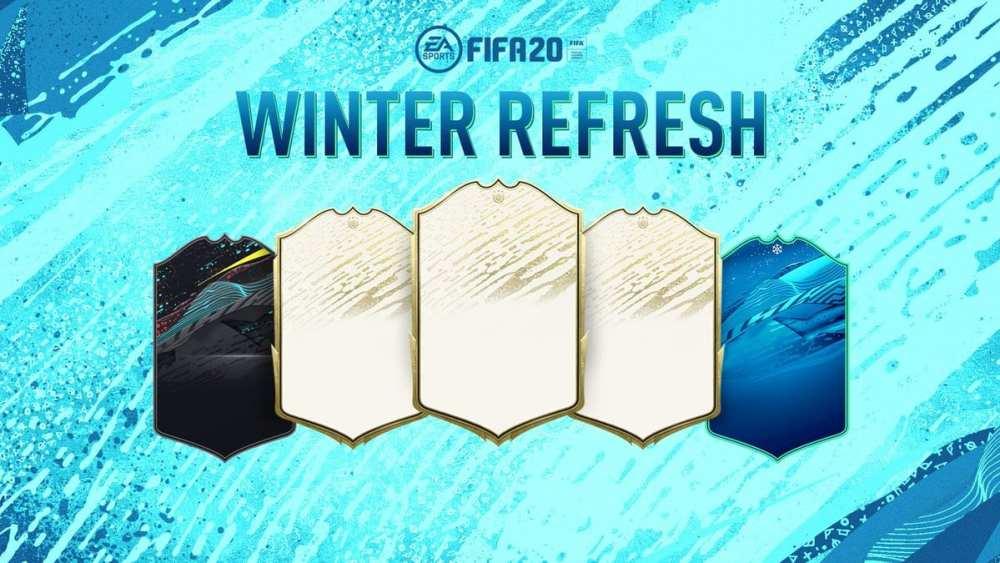 fifa 20, winter refresh