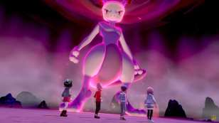 mewtwo, max raid battle