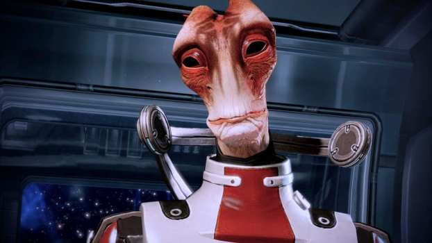 Mordin Solus (Mass Effect 3)