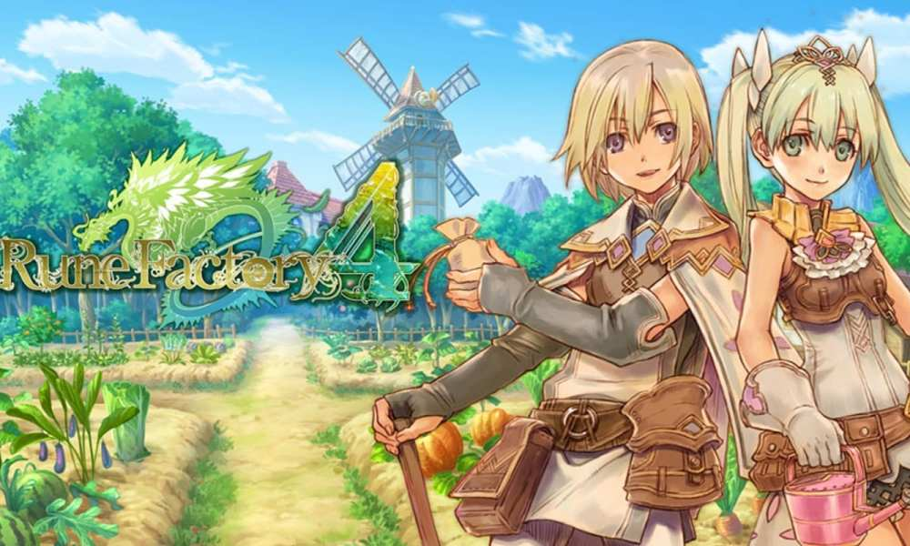 Rune Factory 4 All License Exam Answers