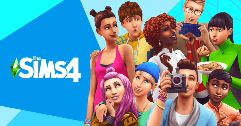 EA Play Predictions The Sims 4 Nintendo Switch