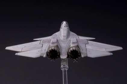 Ace Combat 7 Model (8)
