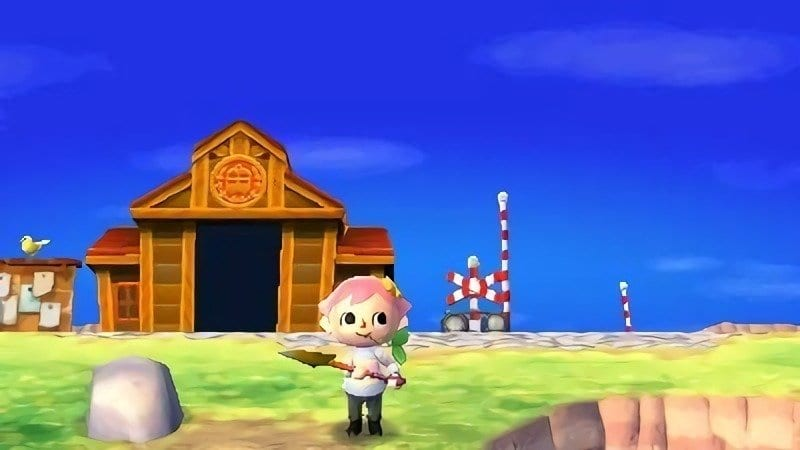 Menial tasks we can't wait to do in Animal Crossing New Horizons
