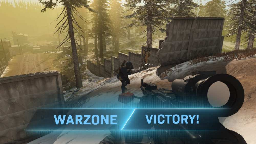 warzone tips