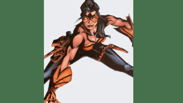 best superhero sex comics