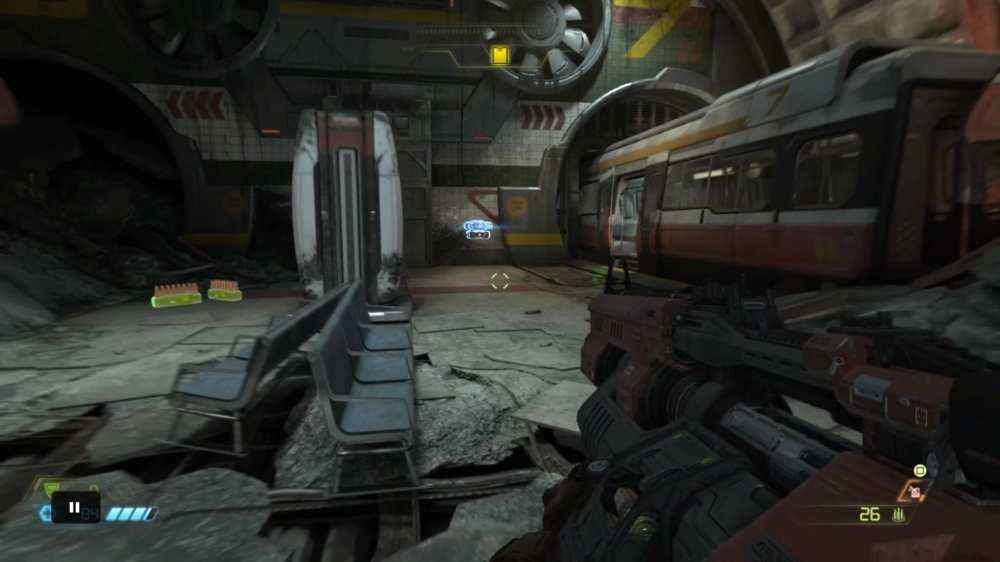 doom eternal, weapon mods