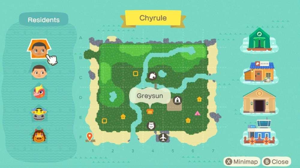Animal Crossing New Horizons: Où trouver une jetée et ce que vous pouvez y attraper
