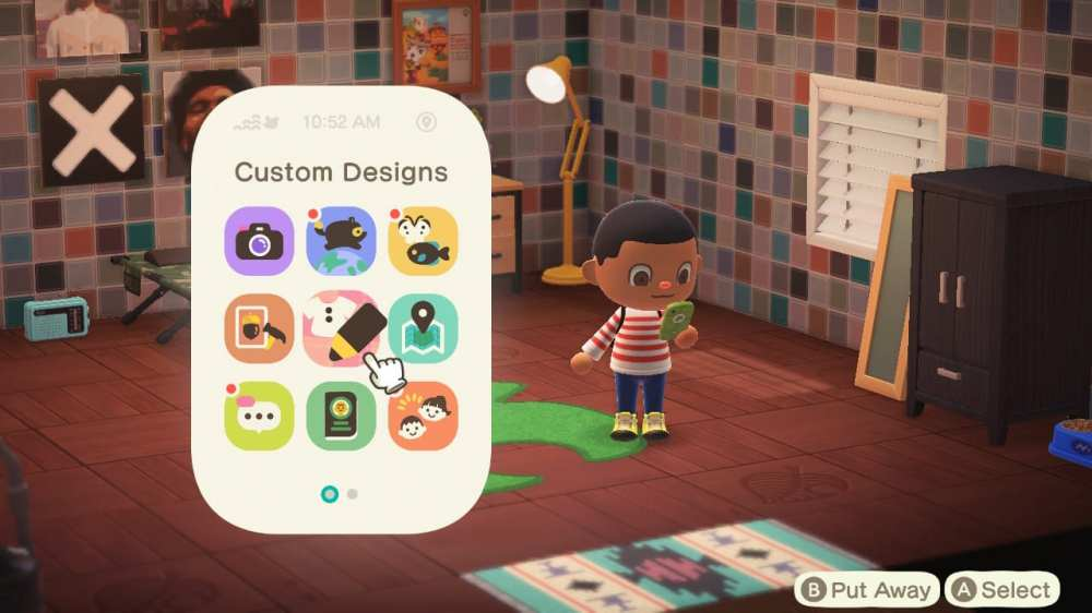 how to design and get eyebrows in animal crossing new horizons