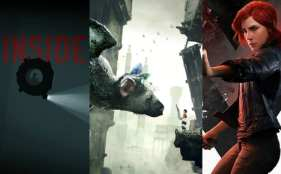 epic games, remedy, last guardian, ueda