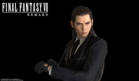 Final Fantasy VII Remake (23)