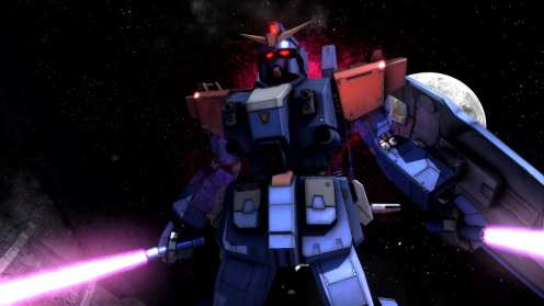 GUNDAM BATTLE OPERATION 2 (2)