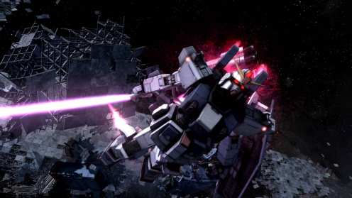 GUNDAM BATTLE OPERATION 2 (5)