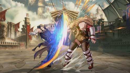 Granblue Fantasy Versus Soriz (2)