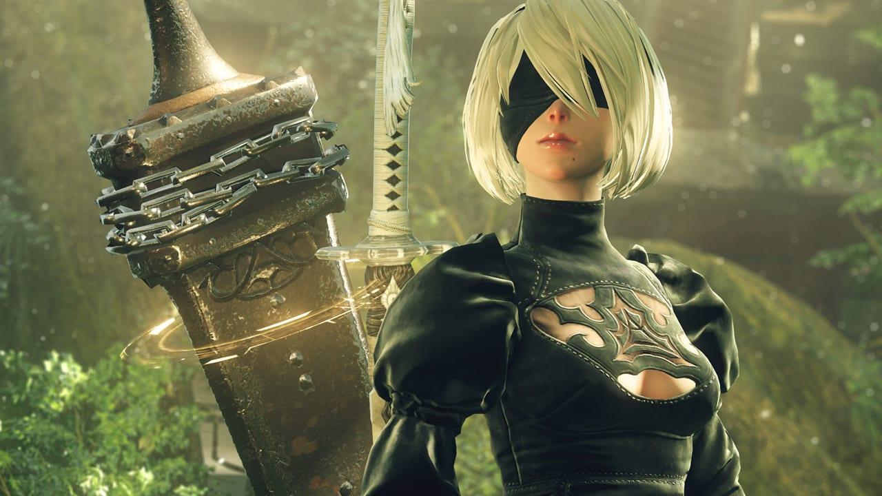 NieR: Automata Creator Yoko Taro Has Two Video games in Improvement 1