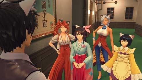 Sakura Wars (6)