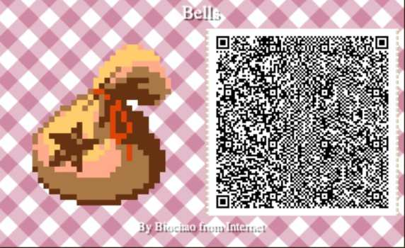Bells - Animal Crossing