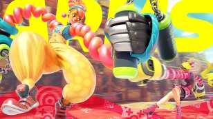 arms free to play switch