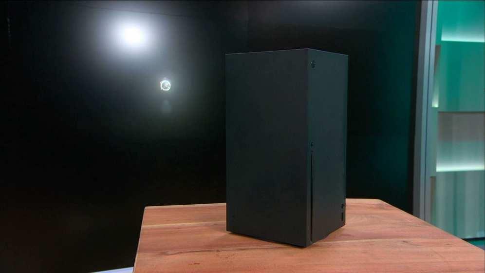 Xbox Series X xCloud (2)