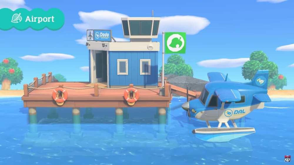 Animal Crossing New Horizons play online