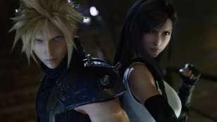 Square Enix, final Fantasy VII Remake, OST