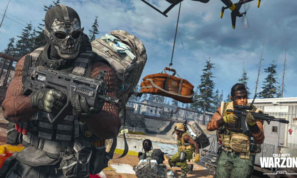 download call of duty warzone - Free Game Cheats