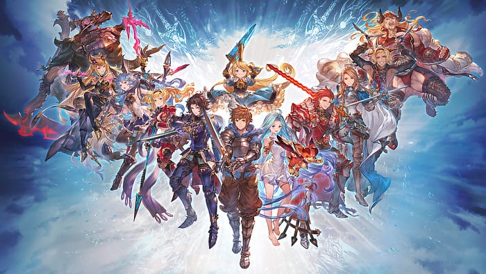 Granblue Fantasy Versus Critic Review