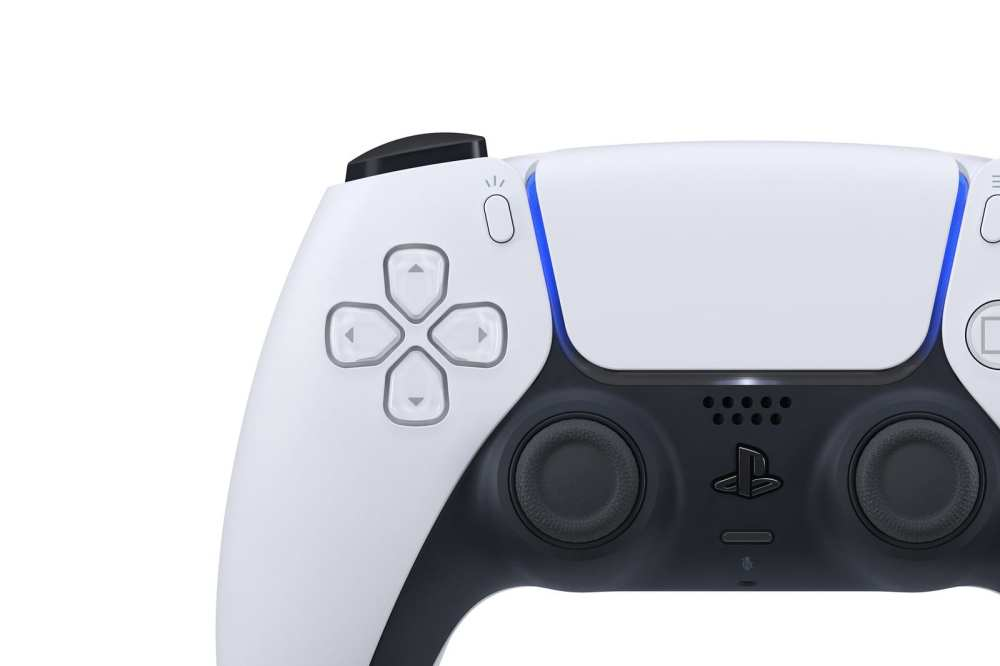 DualSense, PS5 controller, fast facts