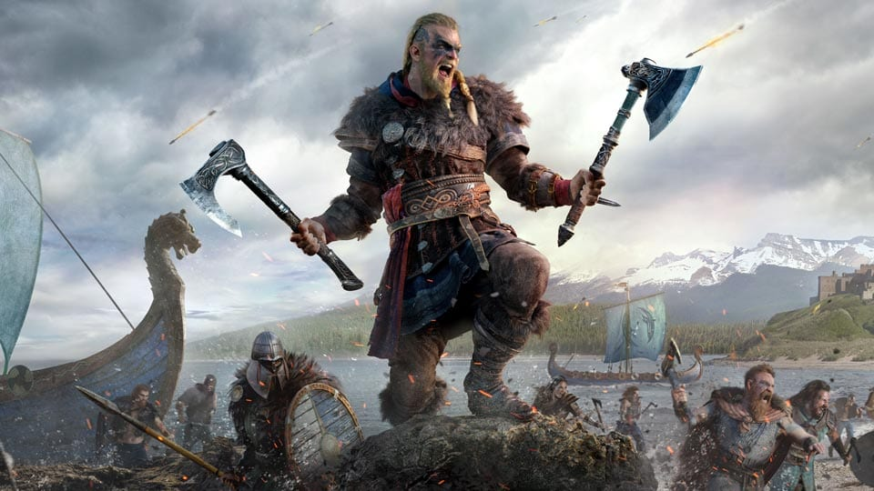 Murderer's Creed Valhalla Will get New Trailer All About Norse Mythology 1