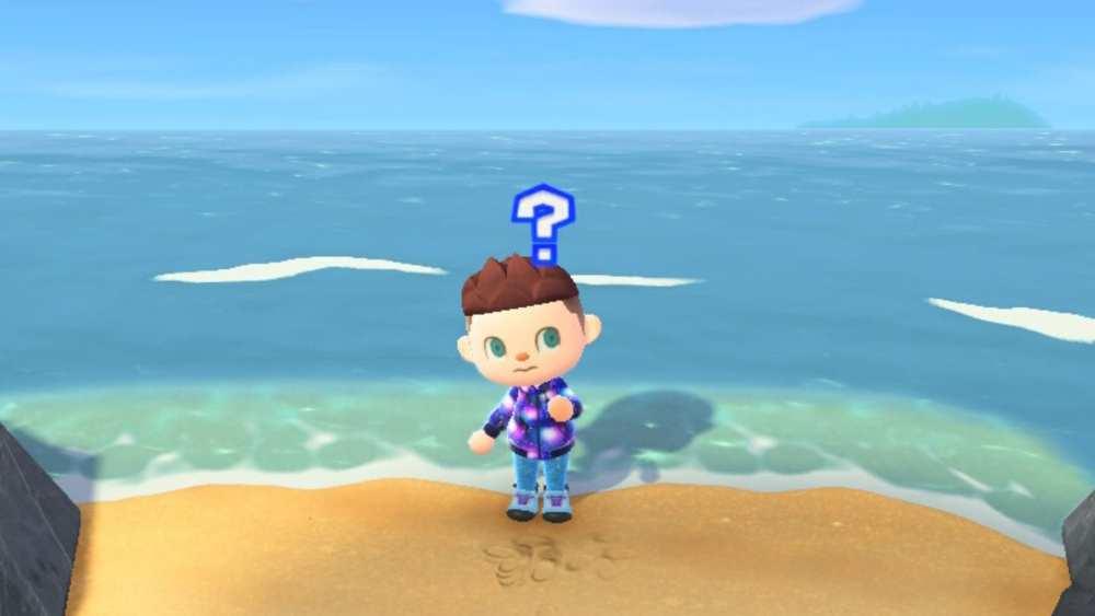 Animal Crossing New Horizons Unlock Redd's Ship