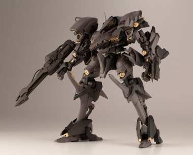 Armored Core 4 Figure (15)