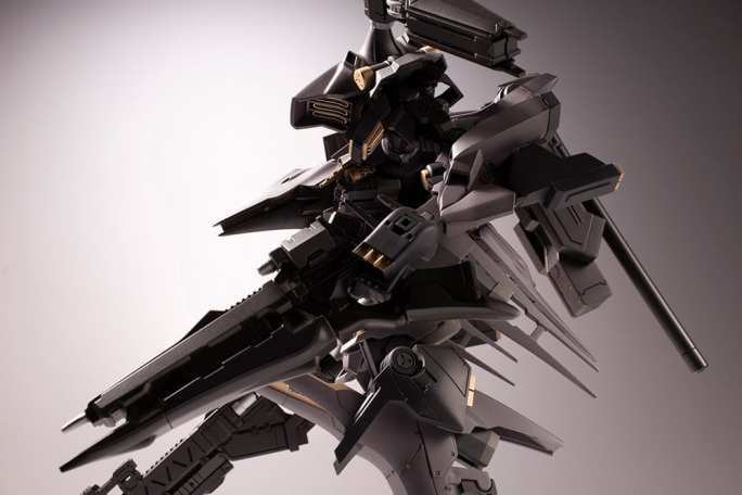 Armored Core 4 Figure (8)