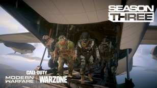 Call of Duty: Modern Warfare Warzone