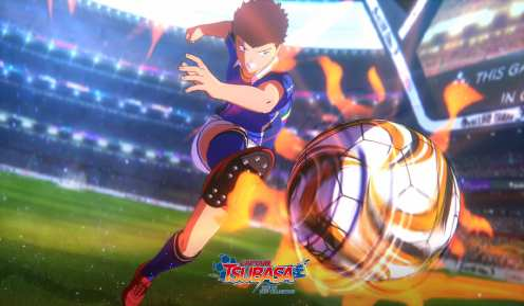 Captain Tsubasa (3)