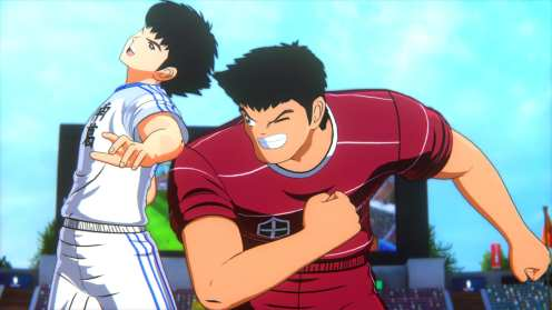Captain Tsubasa Rise of New Champions (11)