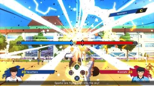 Captain Tsubasa Rise of New Champions (13)