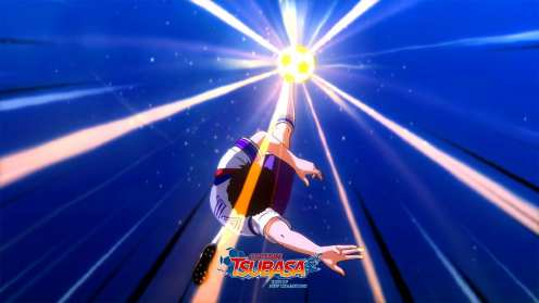 Captain Tsubasa Rise of New Champions (14)