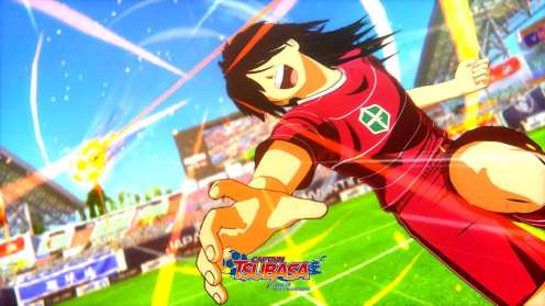 Captain Tsubasa Rise of New Champions (15)