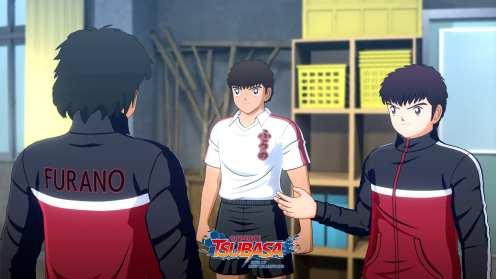 Captain Tsubasa Rise of New Champions (7)