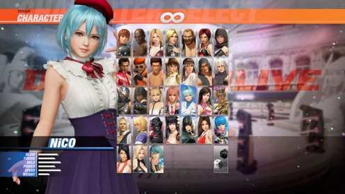 Dead or Alive 6 (12)