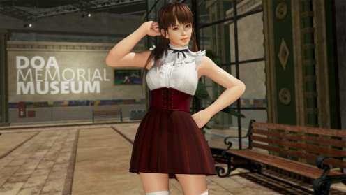 Dead or Alive 6 (61)