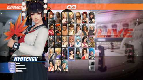 Dead or Alive 6 (70)