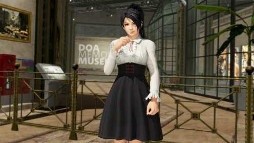 Dead or Alive 6 (8)