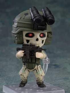 Death Stranding Nendoroid (2)