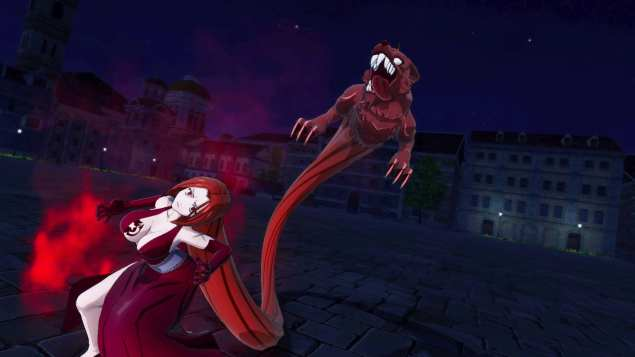 Fairy Tail (5)