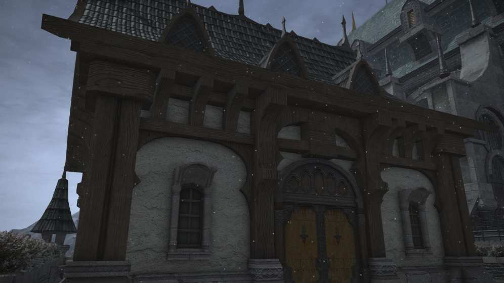 Final Fantasy XIV Ishgard Housing (18)