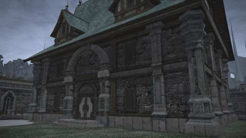 Final Fantasy XIV Ishgard Housing (25)