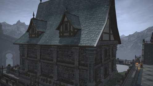 Final Fantasy XIV Ishgard Housing (32)