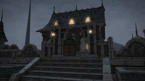 Final Fantasy XIV Ishgard Housing (8)