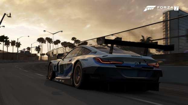 Forza Motorsport 7 (Xbox One/PC)